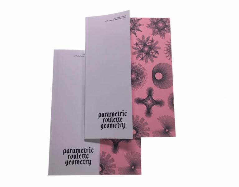 Ciska Swaak Parametric Roulette Geometry
