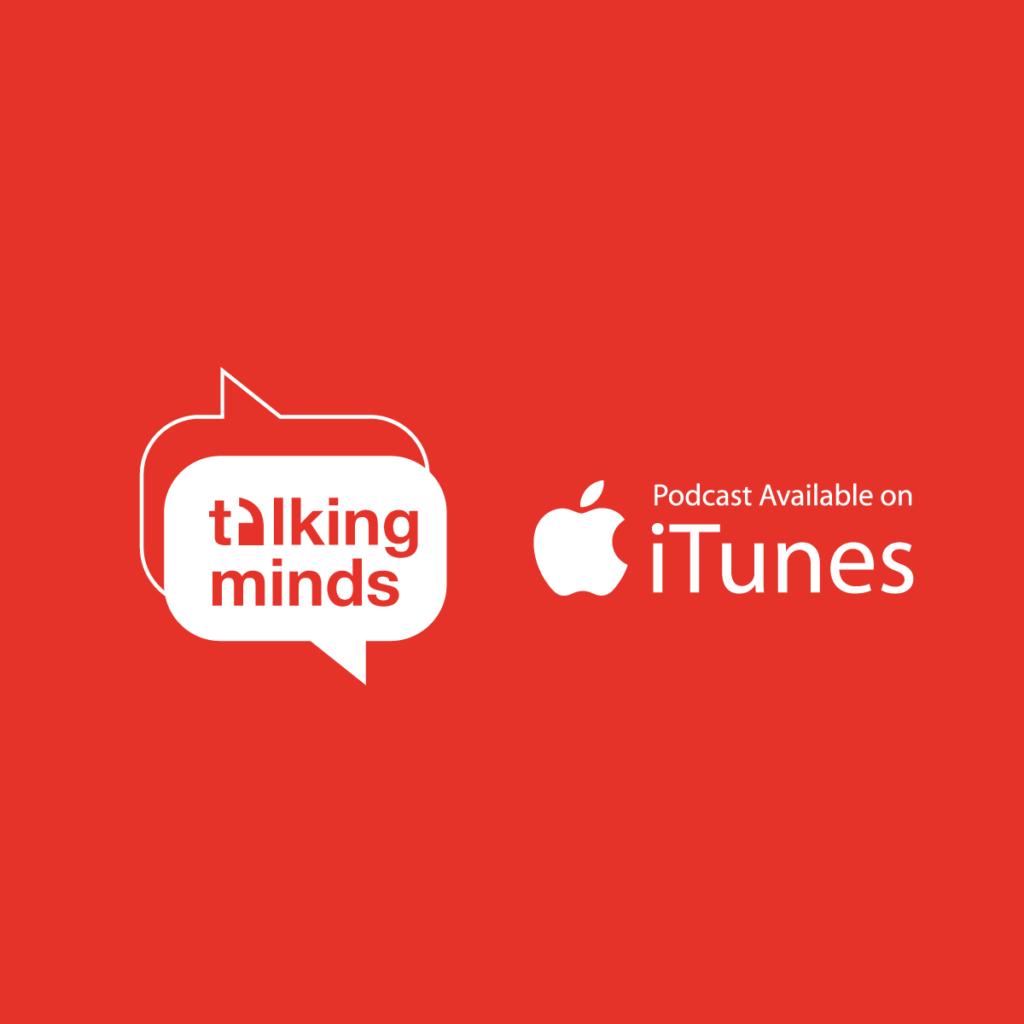 Ciska Swaak Talking minds